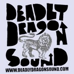 "Deadly Dragon Sound ""NYC Vibes Vol.2"""