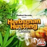 Phareal Record «Herbsman Hustling»