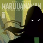 "Ziggy Marley ""Marijuanaman On The Air"""
