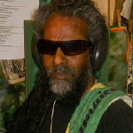 "Ras Cos Tafari ""Marcus Binghi"""