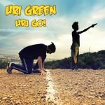 """Uri Green """"Uri Go!"""""""