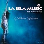 La Isla Music (Portada Segundo Álbum)