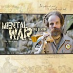 Uwe Banton - Mental War (Cover)