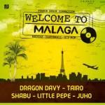 "Dragon Davy & Shabu ""Universal Irie"""