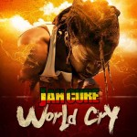 "Jah Cure ""World Cry"""