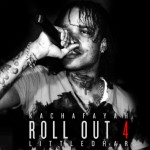 "Little Dhar ""Roll Out Vol.4"""