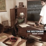 The Upsttemians y The Sidepanels en Madrid