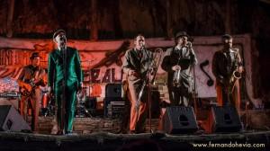 Akatz en Balboa Reggae (2012)