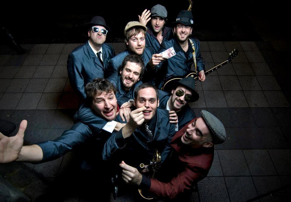 Super Akatz, Rudo Bilbao Tour (2009)