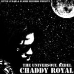 Chaddy Royal