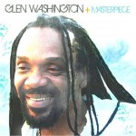 Glen Washington «There is a Joy»