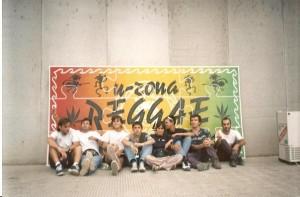 U Zona Reggae (1996)