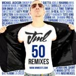 JML presenta «50 REMIXES» en descarga gratuíta