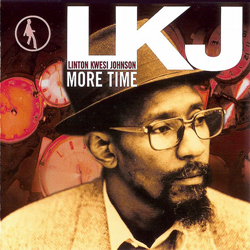 Linton+Kwesi+Johnson+-+More+Time+-