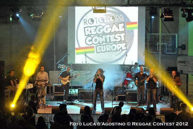 Finale Reggae Contest