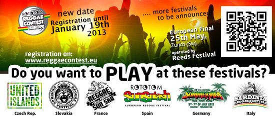 banner home Reggae contest 19