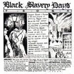 Joyas desconocidas del pasado: Black Slavery Days