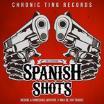 Ya disponible Spanish Shots, nueva mixtape de Chronic Sound