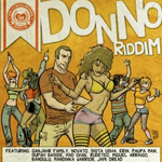 Donno Riddim, segunda producción de Luv Messenger Sound
