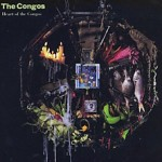 Clásicos del reggae: Heart Of The Congos