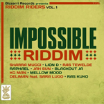 impossible riddim