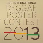 Abierto el plazo de participación para el International Reggae Poster Contest 2013
