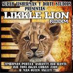 likkle lion riddim