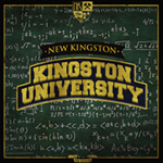 New Kingston presenta su álbum «Kingston University»