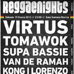 reggae nigths 7