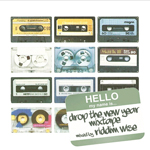 Riddim Wise – Drop The New Year Mixtape