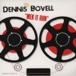 Descubre el curioso origen de 'Mek It Run', el último trabajo de Dennis Bovell