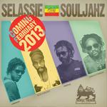 Chronixx, Sizzla, Protoje y Kabaka Pyramid presentan «Selassie Souljahz» para Royal Order Music