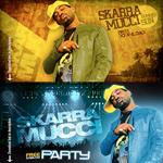 """Skarra Mucci presenta dos nuevos singles: """"Summer Sun"""" y """"Party"""""""