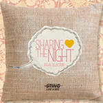 Sting like a Bee presenta su nueva mixtape: Sharing the Night