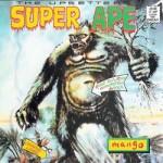 Clásicos del reggae: 'Super Ape', analizado a fondo por Mick Sleeper
