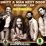 "Tributo a Dennis Brown: ""Unity a Man Next Door Riddim"""