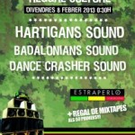 Bdn Reggae Culture meets Hartigans Sound