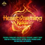 Akom Records presenta Heartwarming Riddim