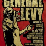 General Levy. 14 de Febrero. Madrid