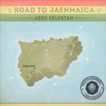 "MIX ACTUAL #3- ASEN SELEKTAH - ""ROAD TO JAENMAICA"""