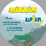Mikkim up in riddim