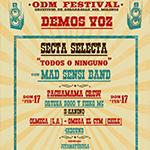 ODM Festival apoya en Madrid los «Objetivos de Desarrollo del Milenio»