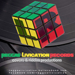 Reggae Livication Records