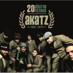 At the controls: Masterizando 20 años de Akatz