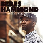Reseña del último trabajo de Beres Hammond: One Love, One Life