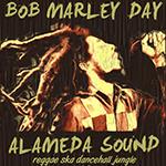 Celebra el «Bob Marley Day» con Alameda Sound desde Sevilla