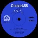 "Chalart58 presenta Digital Dub colección 2013: ""Happiness"" feat. Broda Nelson"
