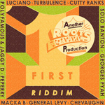 Damalistik y Roots Survival Records presentan First Riddim