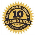 record kicks susan cadogan