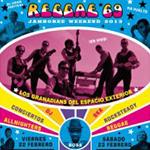 Reggae 69 Jamboree Weekend presenta a Los Granadians del Espacio Exterior en directo en Segovia y Madrid